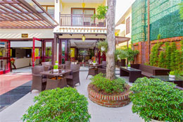HOI AN SILK LUXURY,