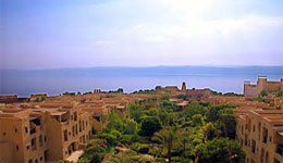 MOEVENPICK RESORT & SPA DEAD SEA,