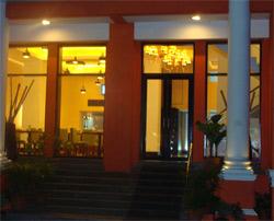 EAST HOTEL,