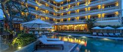 LITTLE HOI AN CENTRAL BOUTIQUE , hotel, sistemazione alberghiera