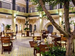 THE SEPHARDIC HOUSE HOTEL,