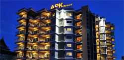 APK RESORT,