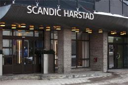 SCANDIC HARSTAD,