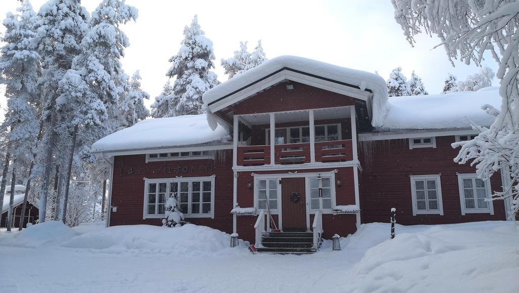 LOMA-VIETONEN HOLIDAY VILLAGE,