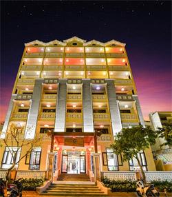HOI AN RIVER GREEN BOUTIQUE HOTEL , hotel, sistemazione alberghiera