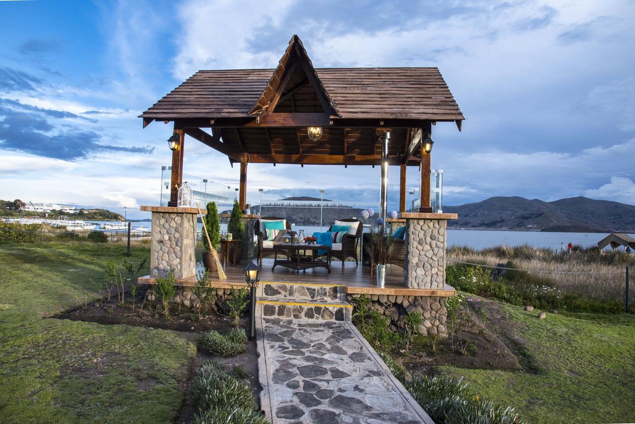 SONESTA HOTEL POSADAS DEL INCA  , hotel, sistemazione alberghiera