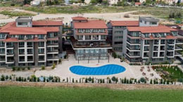 HIERAPARK THERMAL & SPA HOTEL,