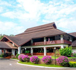 THE IMPERIAL MAE HONG SON RESORT,