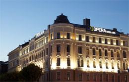 OPERA HOTEL,