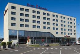 HOTEL EUROPA,