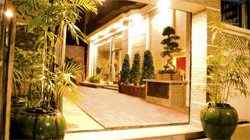 THE HOME HOTEL MANDALAY,