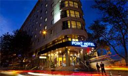 HOTEL POINT TAKSIM,