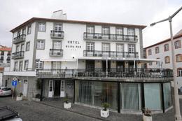 L'HOTEL BEIRA MAR ,