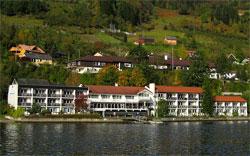 STRAND FJORD HOTEL,