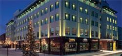 SANTA'S HOTEL SANTA CLAUS,