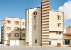 RAMADA HOTEL ,