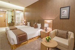 MUONG THANH SAIGONG , hotel, sistemazione alberghiera