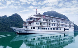 HUONG HAI SEALIFE,