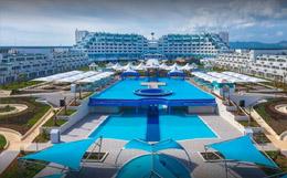 LIMAK CYPRUS DELUXE HOTEL , hotel, sistemazione alberghiera