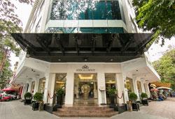 LE CARNOT , hotel, sistemazione alberghiera