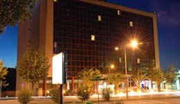 HOTEL TRYP COIMBRA,