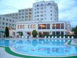 PERISSIA HOTEL URGUP,