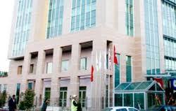 DEDEMAN SANLIURFA , hotel, sistemazione alberghiera