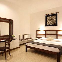 THE TAMARIND TREE , hotel, sistemazione alberghiera