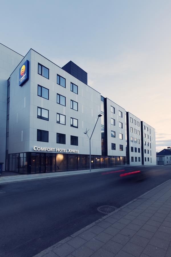 COMFORT HOTEL XPRESS TROMSø,