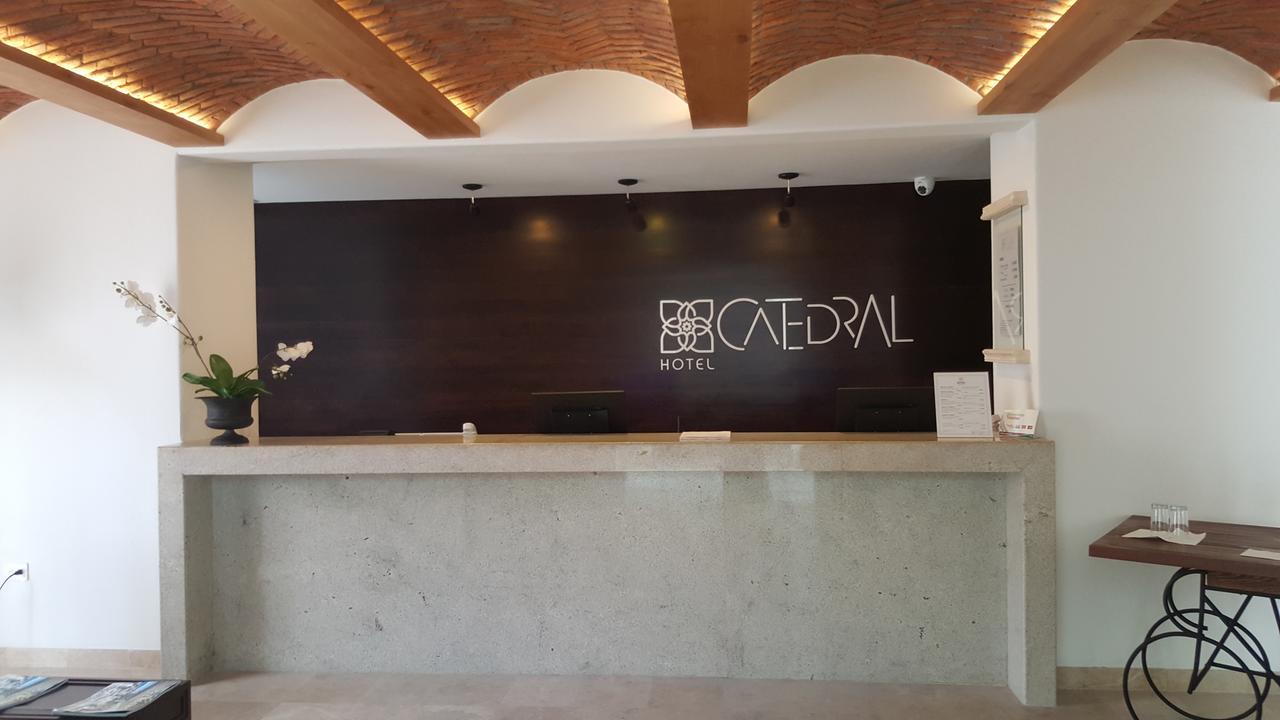 HOTEL CATEDRAL ,