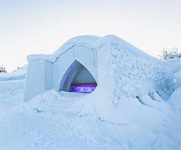 ARCTIC SNOWHOTEL,