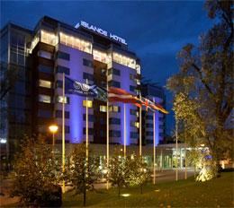 RIGA ISLANDE HOTEL ,
