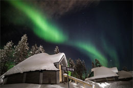 NORTHERN LIGHTS VILLAGE,