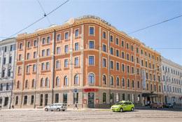 METROPOLE HOTEL BY SEMARAH,