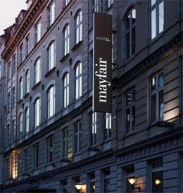 FIRST HOTEL MAYFAIR,