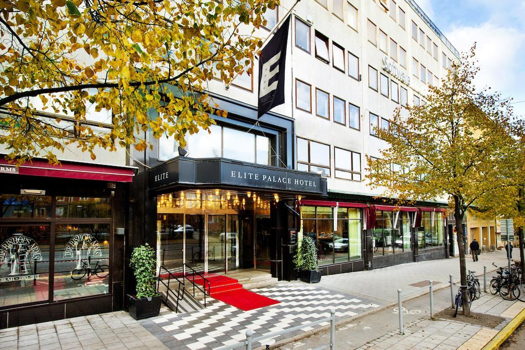 ELITE PALACE HOTEL,