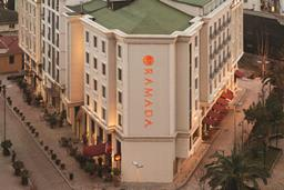 HOTEL RAMADA GRAND BAZAAR,