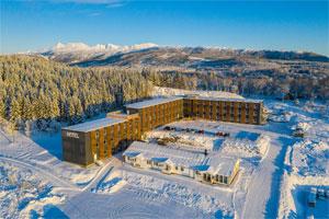 SURE HOTEL BY BEST WESTERN HARSTAD NARVIK AIRPORT EVENESMARKJA, NORVEGIA,