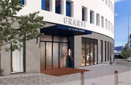 GRANDI BY CENTER HOTELS,