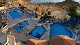 DEAD SEA SPA HOTEL,