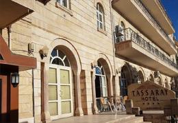 HOTEL TASSARAY,