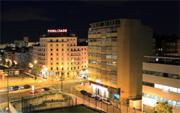 HOTEL ROMA,