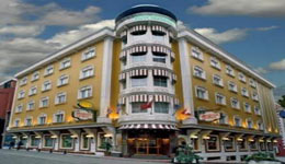 HOTEL YASMAK SULTAN,