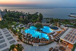 MEDITERRANEAN BEACH HOTEL,