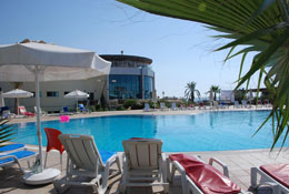 CRYSTAL ROCKS HOLIDAY RESORT,