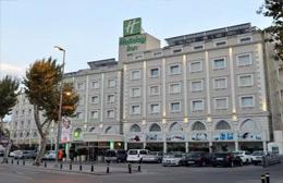 HOLIDAY INN ISTANBUL CITY,