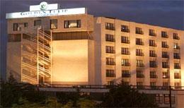 GRAND PALACE HOTEL,