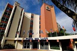 HOTEL PORTA DEL LAGO,