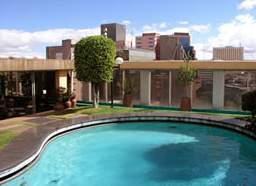 CASABLANCA HOTEL,