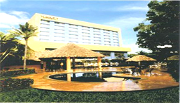HYATT REGENCY VILLAHERMOSA,